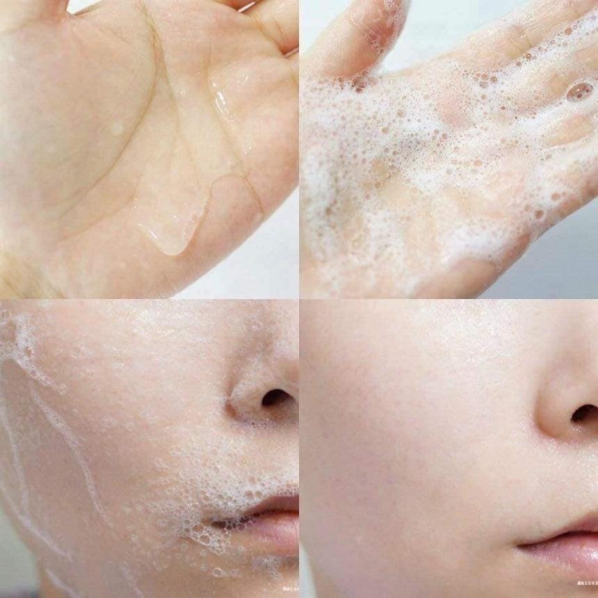 Sữa rửa mặt dạng gel trị mụn Vichy Normaderm Deep Cleansing Purifying Gel