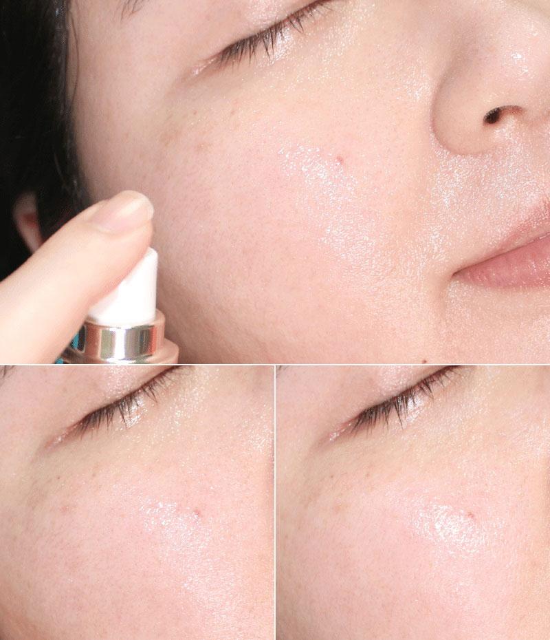 Xịt khoáng nước thần Su:m37 Secret Essence Mist - Tinh chất dưỡng da lên men hoàn toàn tự nhiên!