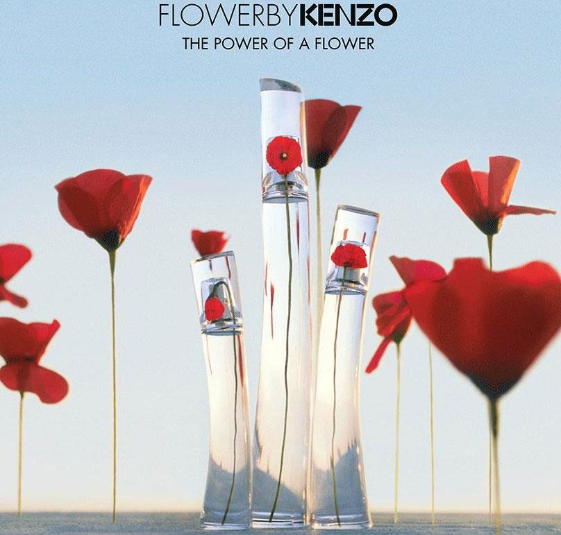 Nước hoa Flower By Kenzo Eau De Toilette 4ml