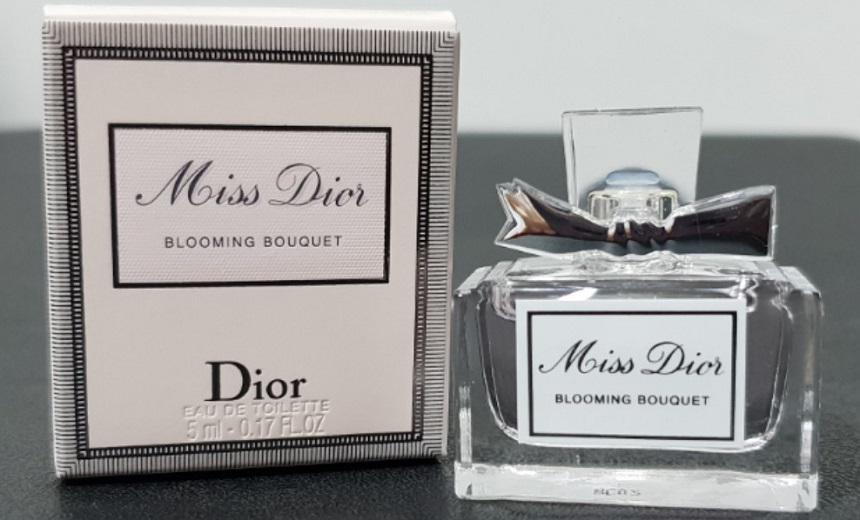 Nước hoa Miss Dior Blooming Bouquet 5ml