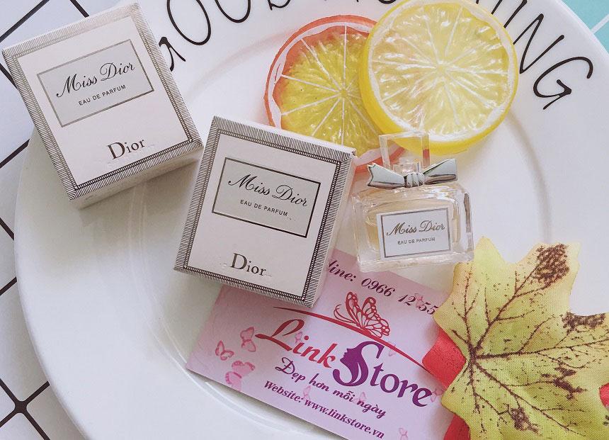 Nước hoa Dior Miss Dior Eau De Parfum Women