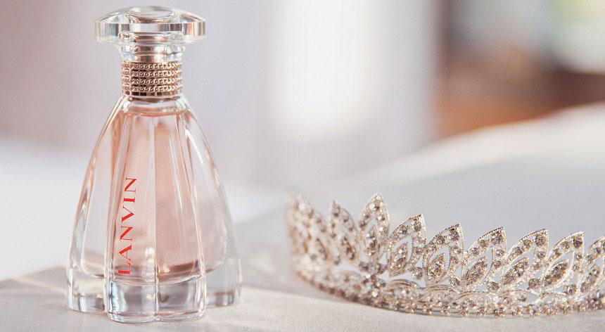Nước hoa Lanvin Modern Princess Eau De Parfum - Mang đến mùi hương ngọt dịu, một vẻ trong sáng dành riêng cho các cô nàng nữ tính...