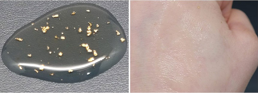 Tinh chất vàng Lebelage Hee Yul Premium Gold Essence - Nuôi dưỡng, mang lại vẻ rạng ngời từ sâu bên trong...