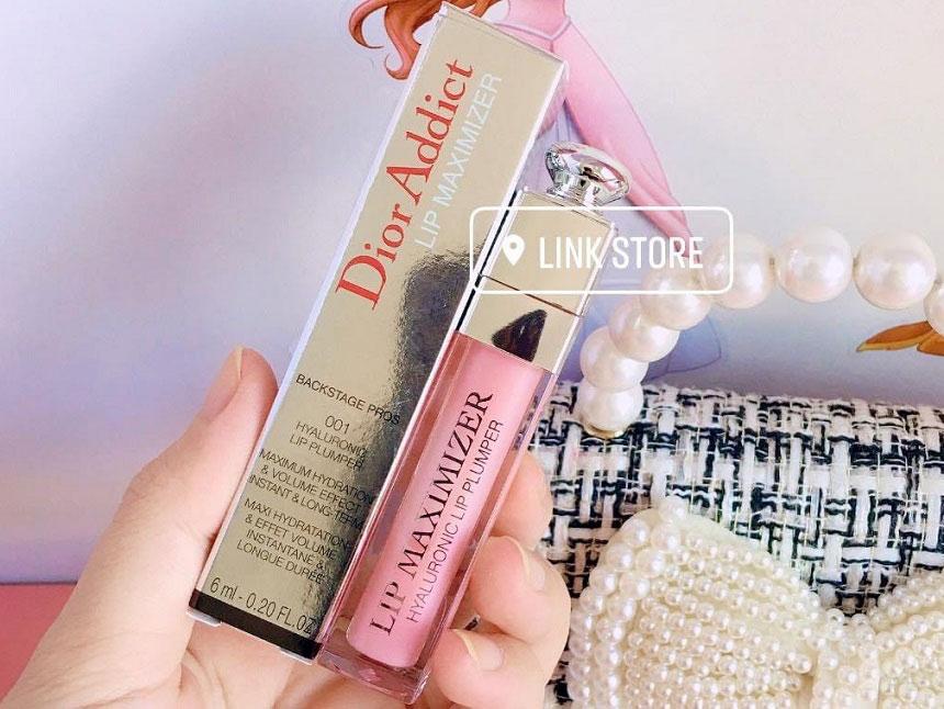 Son dưỡng Dior Addict Lip Maximizer 6ml